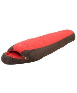 ONE PLANET camplite sleeping bag hero