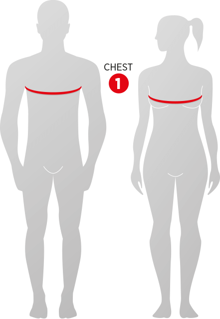 Chest-size