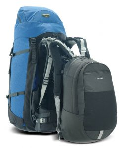 Elvis travel pack addon