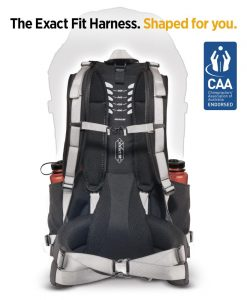 Exact-fit-harness