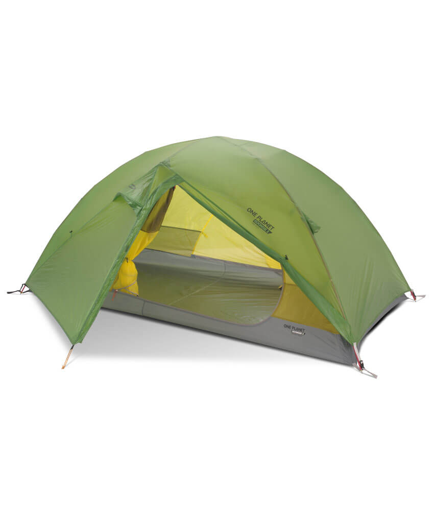 Goondie2-15D-Fly  sc 1 st  One Planet & Tents | One Planet