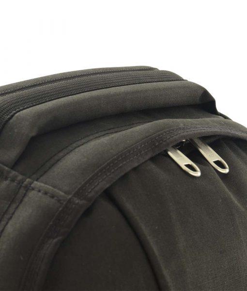Ned travel pack zips