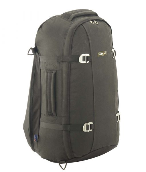 Ned travel pack cover