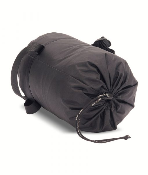 ONE PLANET compression stuff sack - closed