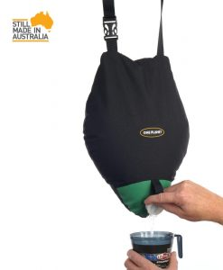 ONE PLANET water carry bag