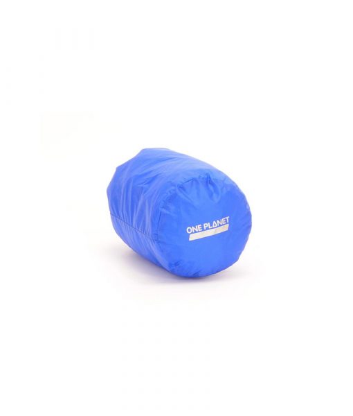 ONE PLANET stuff sack 4L Blue