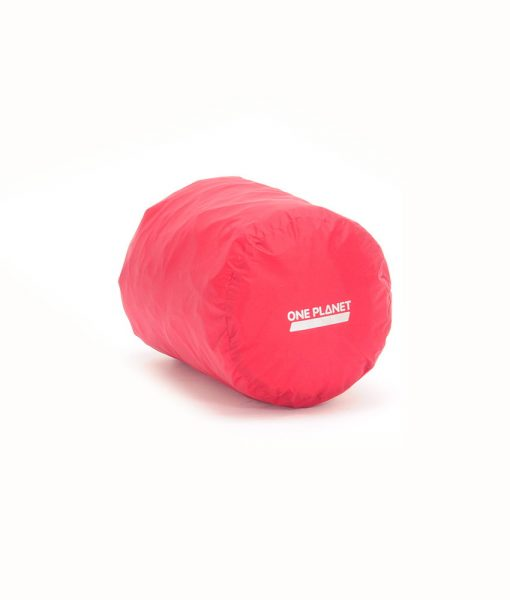 ONE PLANET stuff sack 8L red