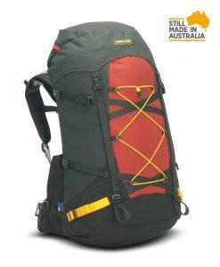 Vertex hiking pack