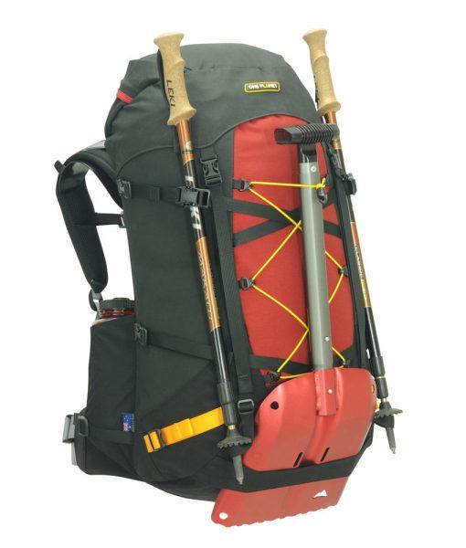 Vertex hiking pack poles