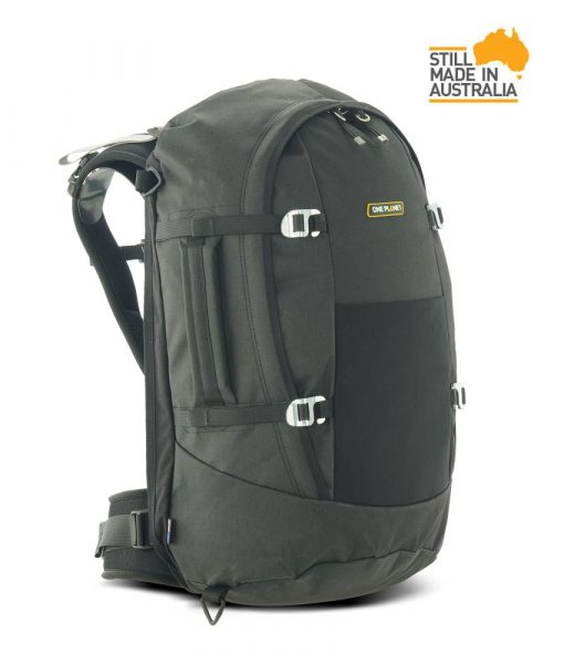 Wing it travel pack