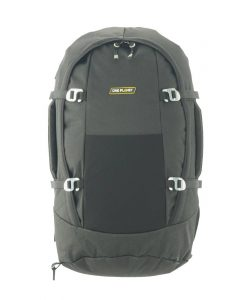 Wing It travle pack front