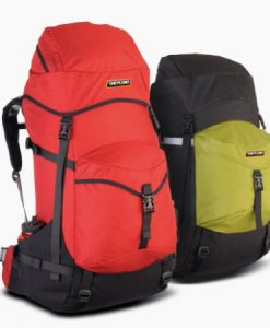 Outdoor Education Packs & Bags