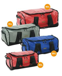 Tuff Nut Duffle Bag multiple sizes and colours