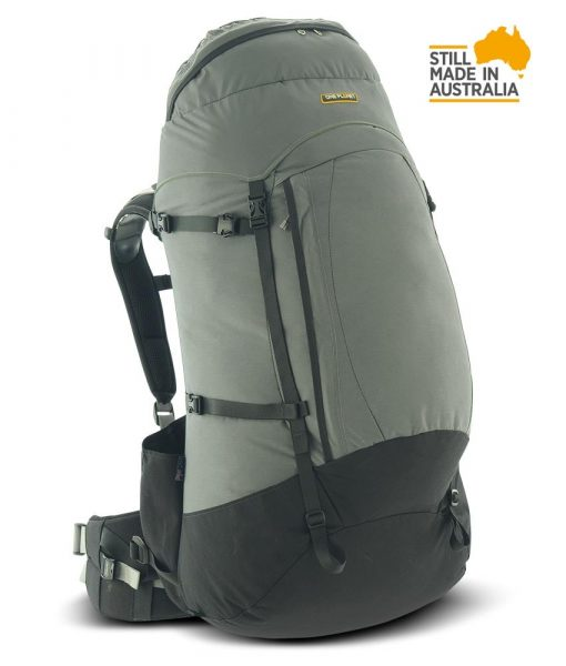 Toolangi bushwalking pack