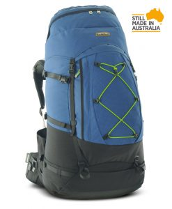 Tarkine bushwalking pack