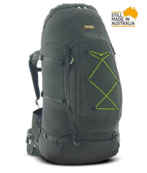 Tarkine bushwalking pack