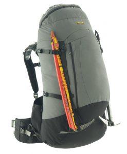 Toolangi bushwalking pack
