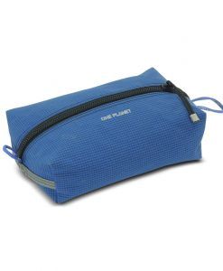 Bath bag blue