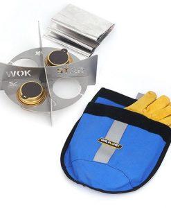 Wokstar kit