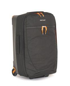 Wheeled travel luggage good