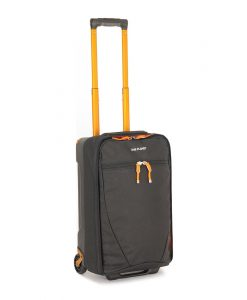 Wheeled travel luggage small