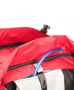 ONE PLANET Basic Bladder Insert in backpack with hydration bladder