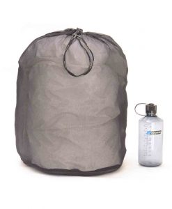 ONE PLANET sleeping bag or tent mesh storage bag