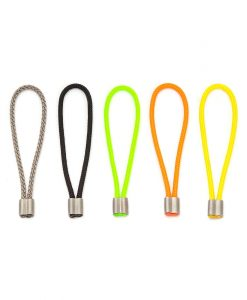 ONE PLANET Zipper Pull set of 5 in Muliple colours