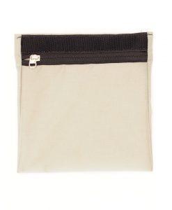 ONE PLANET basic zip pack insert pocket