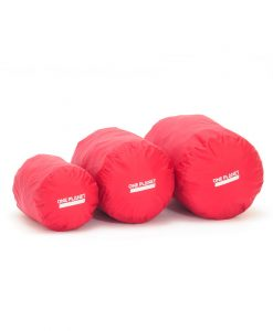 ONE PLANET stuff sack set 4L 8L12L Red