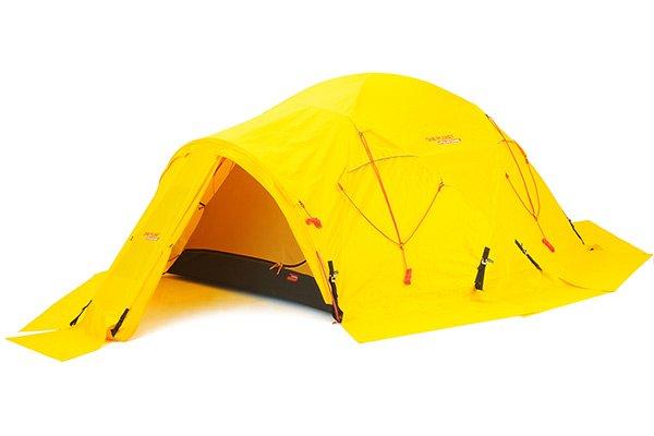 polar dome survival tent