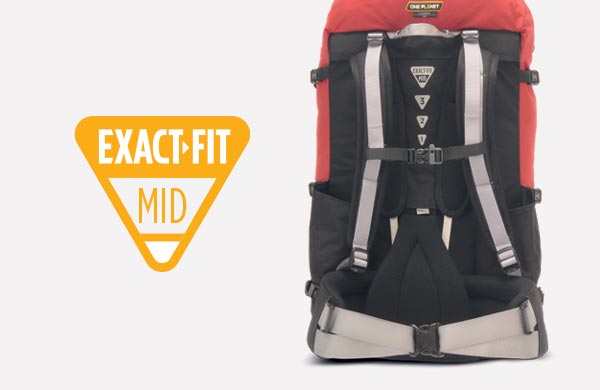 Exact Fit Mid