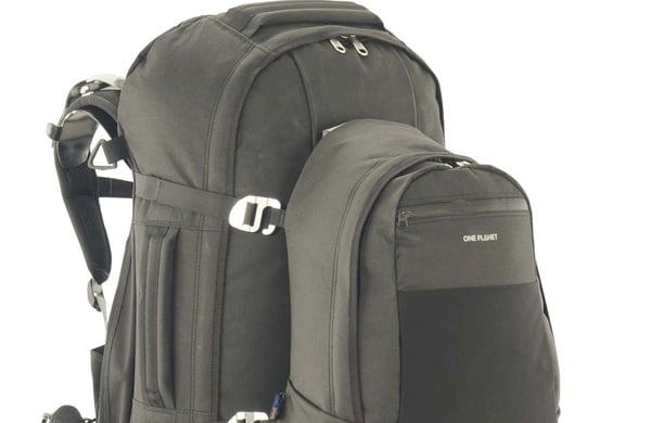 Daypack choice