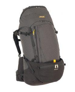 Tussok bushwalking pack