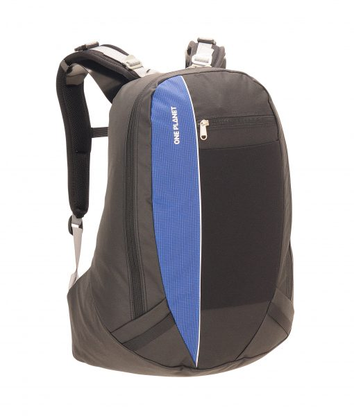 Kent day pack blue