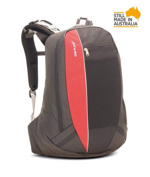 Kent day pack red