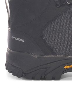 Ironbark boot heel