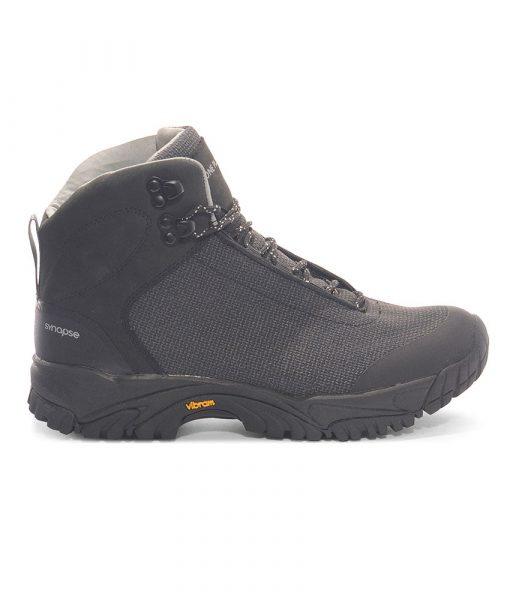 Ironbark boot side