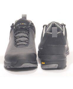 Crosstrack footwear front back