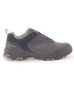 Crosstrack footwear side