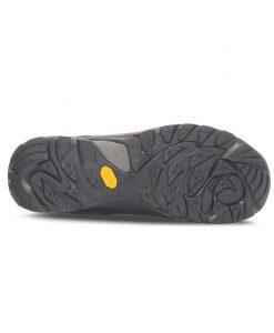 Crosstrack footwear sole