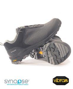 Crosstrack footwear