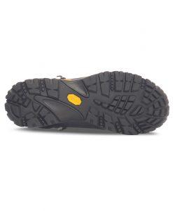 Ironbark boot sole