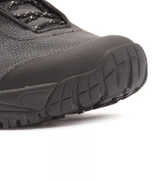 Ironbark boot toe
